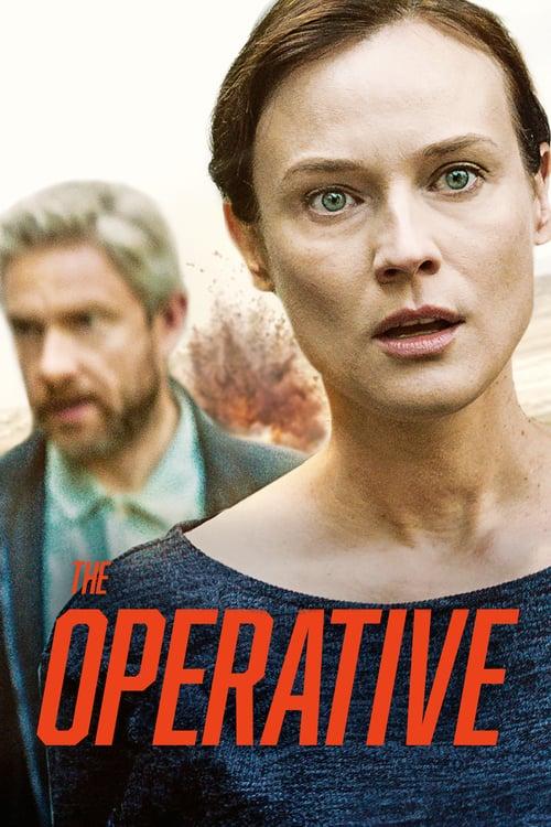 ดูหนังออนไลน์ฟรี The Operative (2019) ปฏิบัติการจารชนเจาะเตหะราน