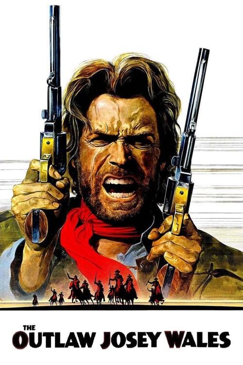 ดูหนังออนไลน์ฟรี The Outlaw Josey Wales (1976) ไอ้ถุยปืนโหด
