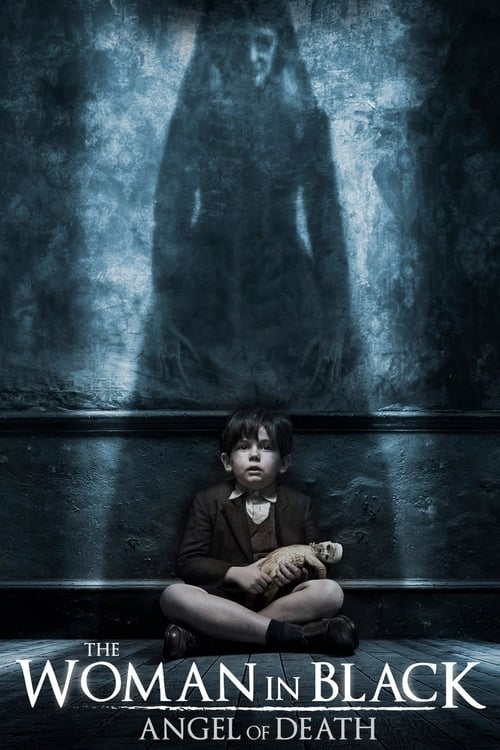 ดูหนังออนไลน์ The Woman in Black 2 Angel of Death (2015) ชุดดำสัมผัสมรณะ