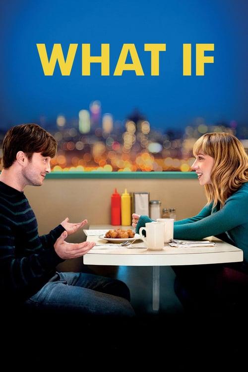 ดูหนังออนไลน์ฟรี What If (2013) รักได้มั้ย ถ้าหัวใจแอบรัก
