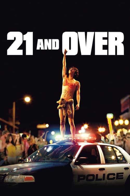 ดูหนังออนไลน์ฟรี 21 & Over (2013) 21 ทั้งทีปาร์ตี้รั่วเวอร์