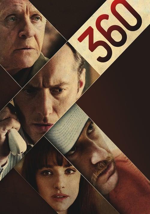ดูหนังออนไลน์ฟรี 360 (2011) เติมใจรักไม่มีช่องว่าง