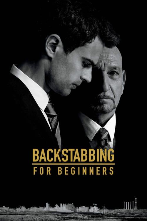 ดูหนังออนไลน์ฟรี Backstabbing for Beginners (2018) ล้วงแผนล่าทรยศ