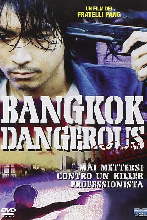 ดูหนังออนไลน์ Bangkok Dangerous (1999) เพชฌฆาตเงียบอันตราย