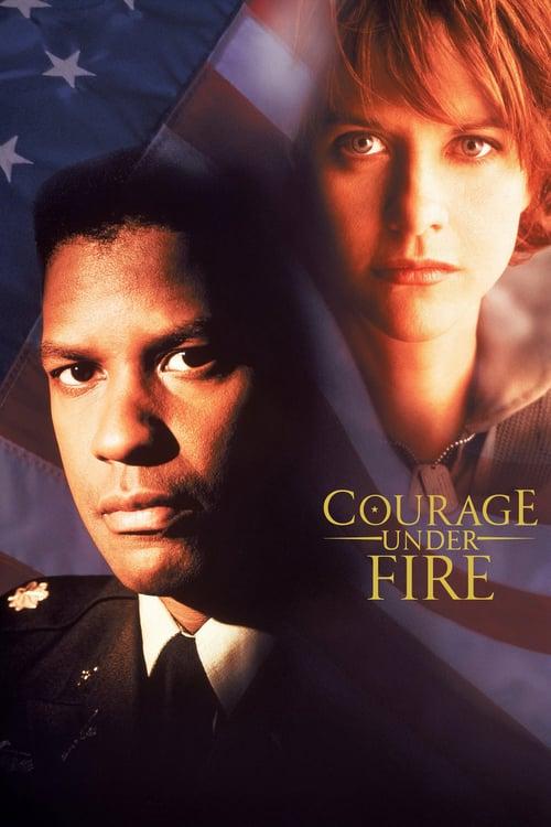 ดูหนังออนไลน์ฟรี Courage Under Fire (1996) สมรภูมินาทีวิกฤติ