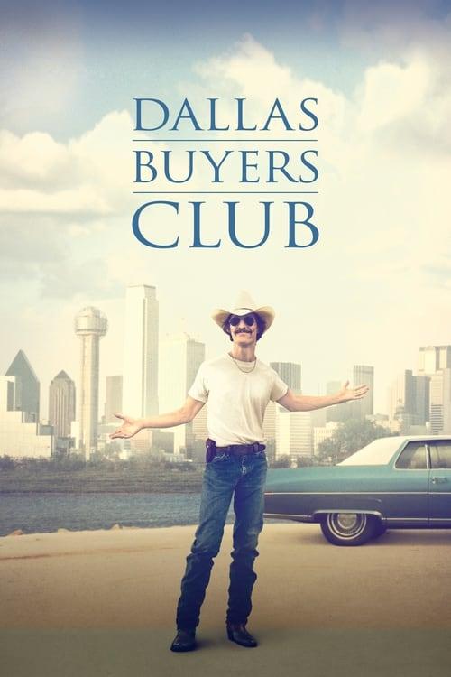 ดูหนังออนไลน์ Dallas Buyers Club (2013) สอนโลกให้รู้จักกล้า