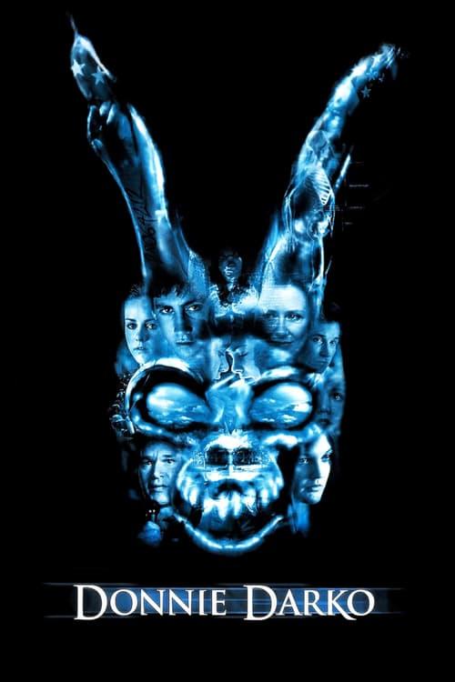 ดูหนังออนไลน์ Donnie Darko (2001) ดอนนี่ ดาร์โก