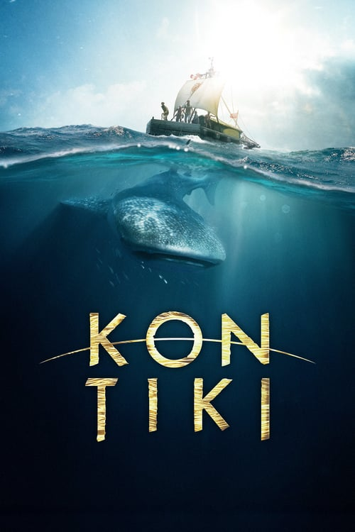 ดูหนังออนไลน์ฟรี Kon-Tiki (2012) ลอยทะเลให้โลกหงายเงิบ