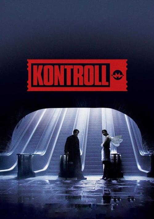 ดูหนังออนไลน์ฟรี Kontroll (2003)