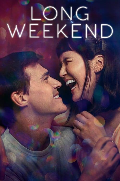 ดูหนังออนไลน์ฟรี Long Weekend (2021)