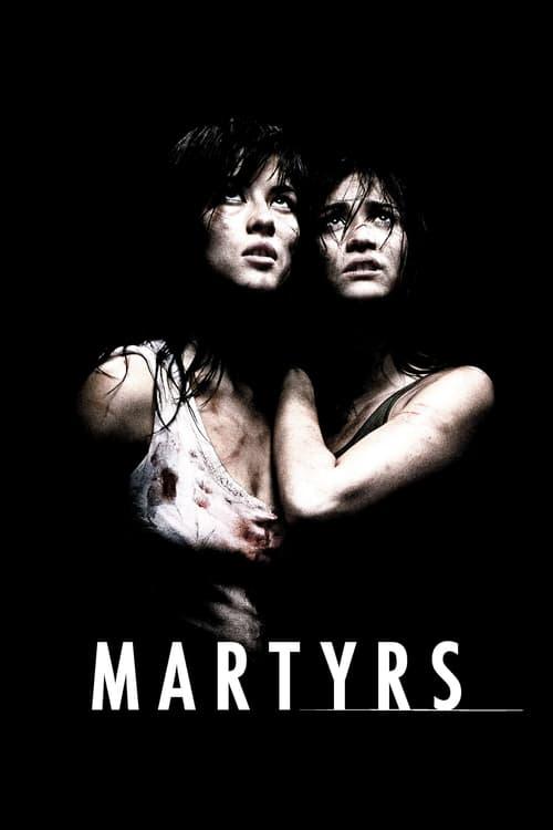 ดูหนังออนไลน์ฟรี MARTYRS (2008) ฝังแค้นรออาฆาต