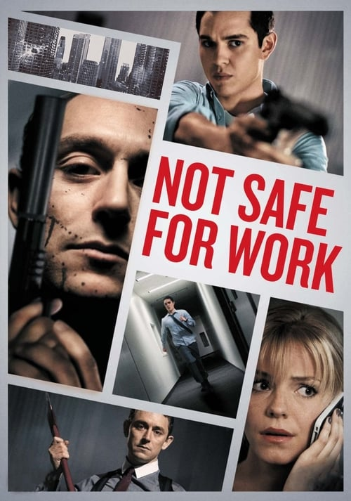 ดูหนังออนไลน์ฟรี Not Safe for Work (2014) ปิดออฟฟิศฆ่า