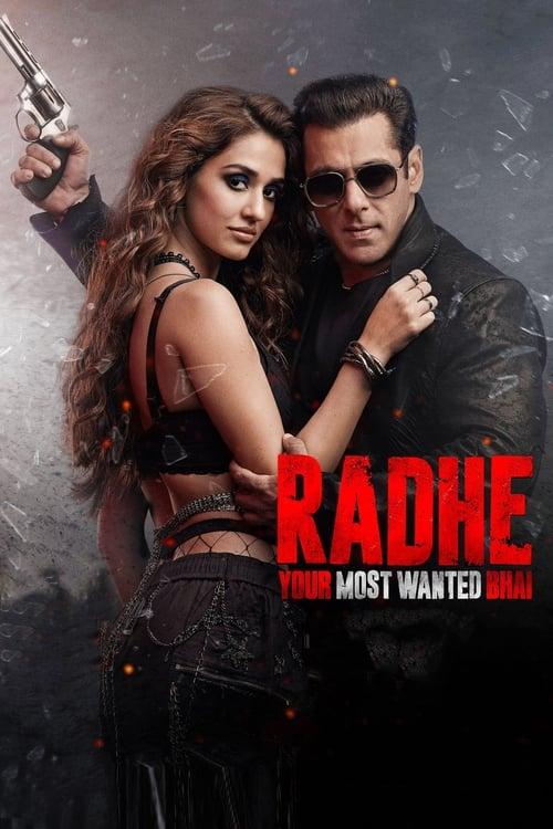 ดูหนังออนไลน์ฟรี Radhe (2021)