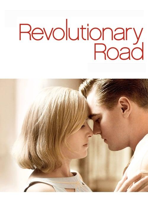 ดูหนังออนไลน์ Revolutionary Road (2008) ถนนแห่งฝัน…สองเรานิรันดร์