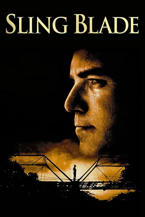 ดูหนังออนไลน์ฟรี Sling Blade (1996) ตราบาปไม่เคยจาง