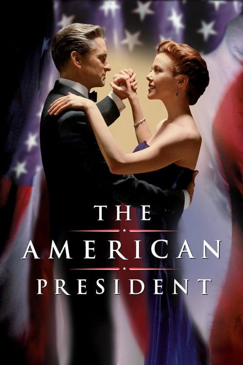 ดูหนังออนไลน์ฟรี The American President (1995) ผิดหรือถ้าจะมีรักอีกครั้ง