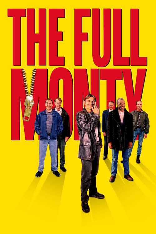 ดูหนังออนไลน์ฟรี The Full Monty (1997) เดอะ ฟูล มอนตี้ ผู้ชายจ้ำเบ๊อะ