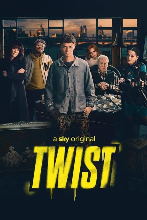 ดูหนังออนไลน์ฟรี Twist (2021)