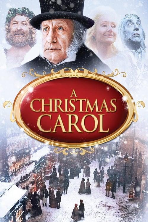 ดูหนังออนไลน์ฟรี A Christmas Carol (1984) คริสต์มาสสามผีปาฏิหาริย์