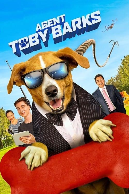 ดูหนังออนไลน์ฟรี AGENT TOBY BARKS SPY DOG (2020) สปายด็อก คุณหมายอดสายลับ