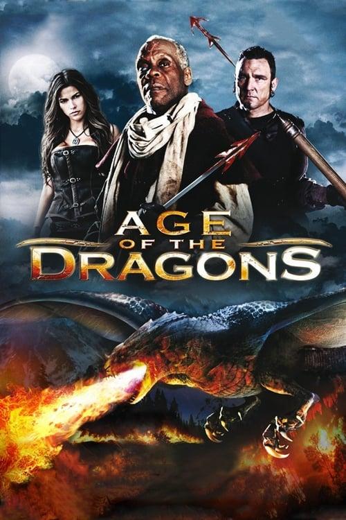ดูหนังออนไลน์ Age of the Dragons (2011)