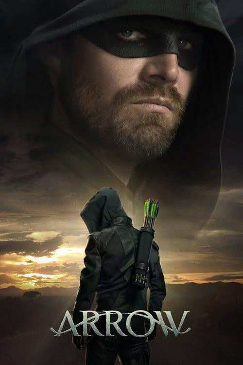ดูหนังออนไลน์ Arrow Season 1 แอร์โรว์ โคตรคนธนูมหากาฬ ปี 1