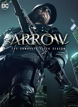 ดูหนังออนไลน์ Arrow Season 5 แอร์โรว์ โคตรคนธนูมหากาฬ ปี 5