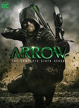 ดูหนังออนไลน์ Arrow Season 6 แอร์โรว์ โคตรคนธนูมหากาฬ ปี 6