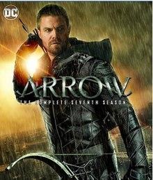 ดูหนังออนไลน์ฟรี Arrow Season 7 แอร์โรว์ โคตรคนธนูมหากาฬ ปี 7