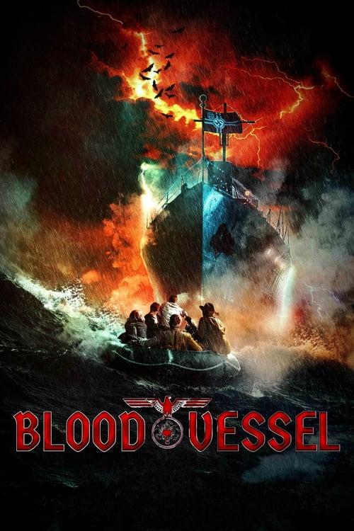 ดูหนังออนไลน์ฟรี BLOOD VESSEL (2019) เรือนรกเลือดต้องสาป