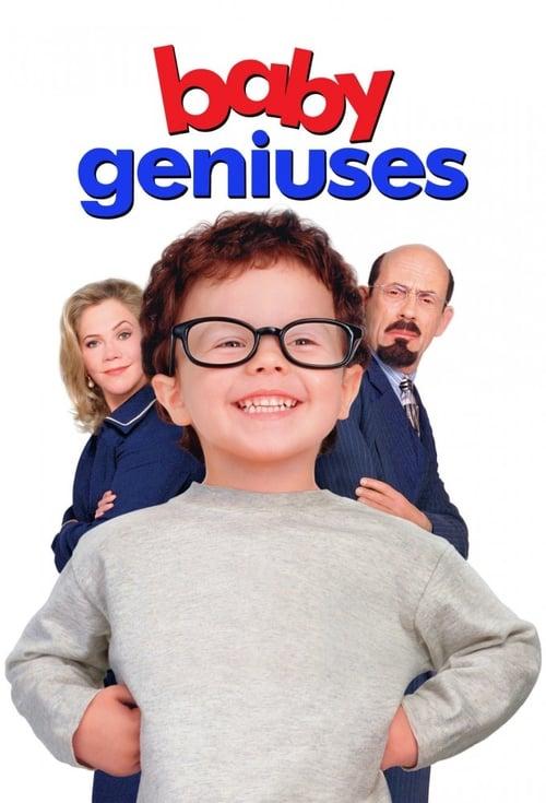 ดูหนังออนไลน์ฟรี Baby Geniuses (1999) เทวดาส่งมาเกิด