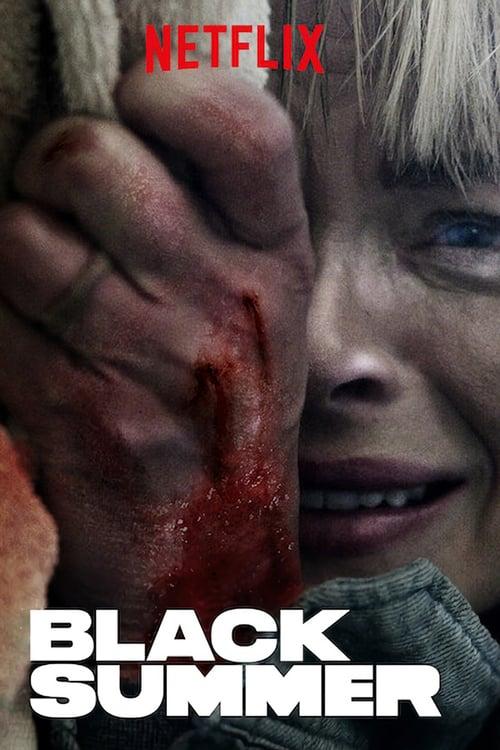 ดูหนังออนไลน์ฟรี Black Summer (2019) หน้าร้อนทมิฬ วันสิ้นโลก ซีซั่น 1 ตอนที่ 1-8 จบ
