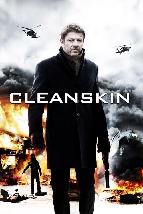 ดูหนังออนไลน์ Cleanskin (2012)
