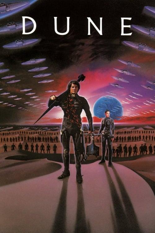 ดูหนังออนไลน์ฟรี Dune (1984) ดูน สงครามล้างเผ่าพันธุ์จักรวาล