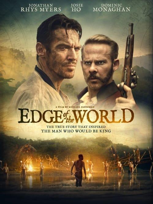 ดูหนังออนไลน์ฟรี Edge of the World (2021)