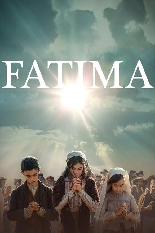 ดูหนังออนไลน์ฟรี Fatima (2020) ฟาติมา
