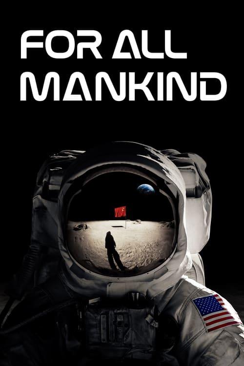 ดูหนังออนไลน์ฟรี For All Mankind (2019) (ซับไทย)