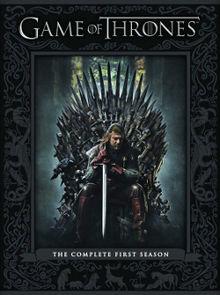 ดูหนังออนไลน์ฟรี Game of Thrones  Season 1 (2011) เกมส์ ออฟ โธรนส์ มหาศึกชิงบัลลังก์ ปี 1