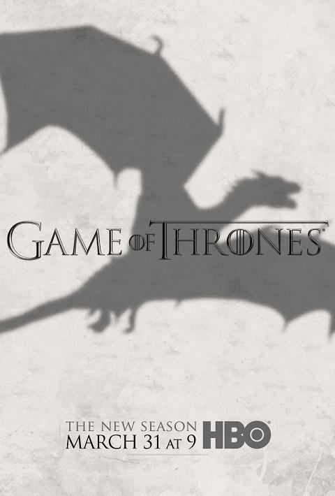 ดูหนังออนไลน์ฟรี Game of Thrones  Season 3 (2013) เกมส์ ออฟ โธรนส์ มหาศึกชิงบัลลังก์ ปี 3