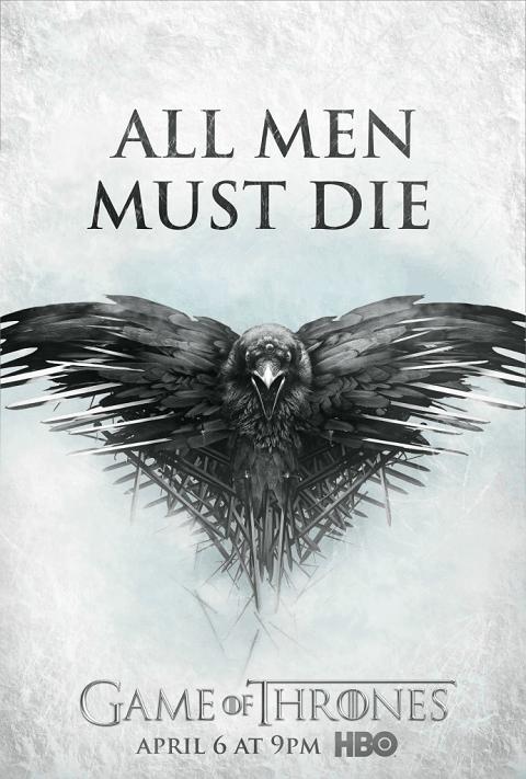 ดูหนังออนไลน์ฟรี Game of Thrones  Season 4 (2014) เกมส์ ออฟ โธรนส์ มหาศึกชิงบัลลังก์ ปี 4