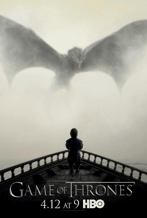 ดูหนังออนไลน์ฟรี Game of Thrones  Season 5 (2015) เกมส์ ออฟ โธรนส์ มหาศึกชิงบัลลังก์ ปี 5