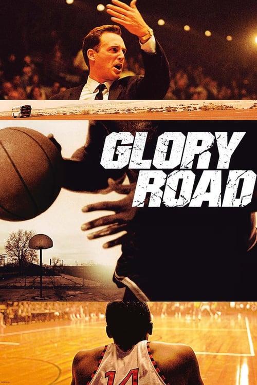 ดูหนังออนไลน์ฟรี Glory Road (2006) ทีมชู๊ตเกียรติยศลั่นโลก