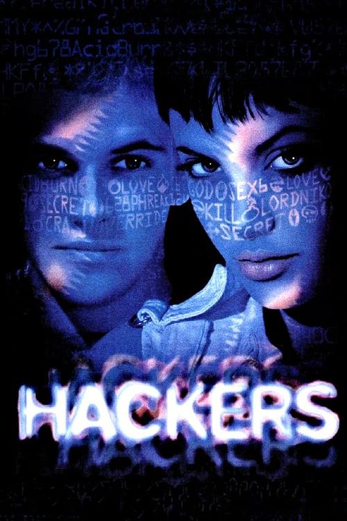 ดูหนังออนไลน์ Hackers (1995) เจาะรหัสอัจฉริยะ