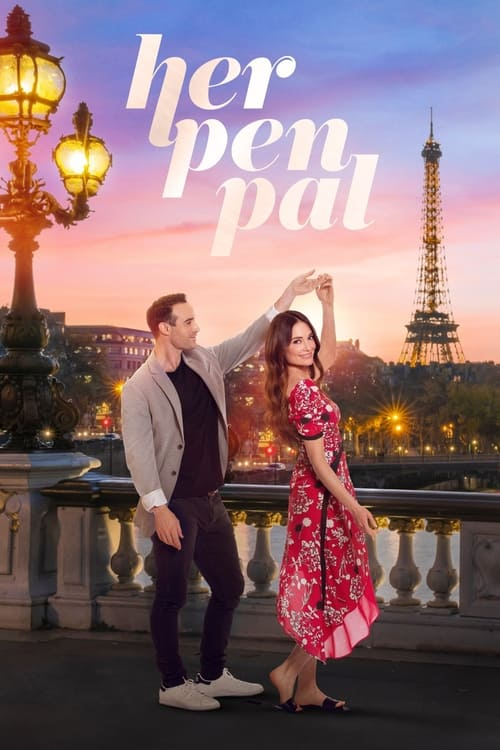 ดูหนังออนไลน์ฟรี Her Pen Pal (2021)