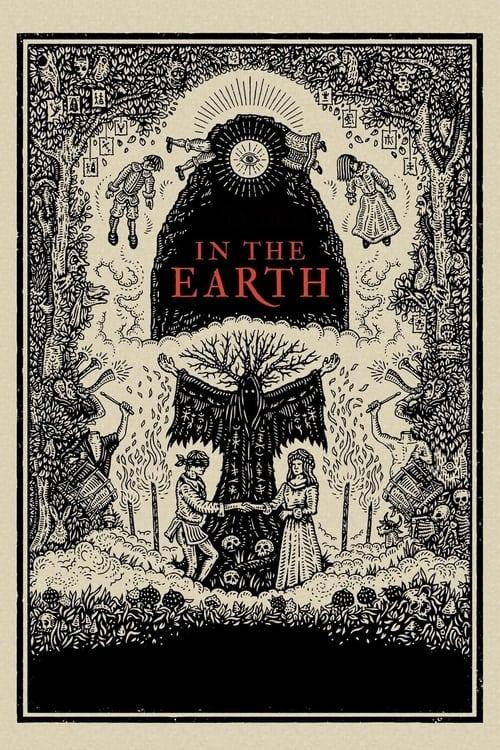 ดูหนังออนไลน์ฟรี In the Earth (2021)