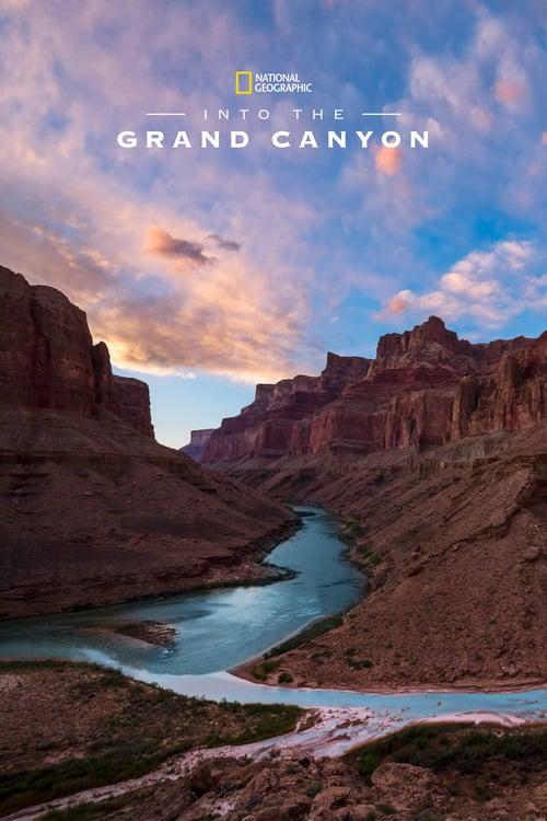 ดูหนังออนไลน์ฟรี Into the Canyon (2019)