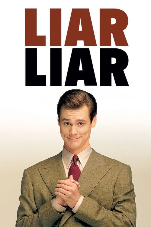 ดูหนังออนไลน์ฟรี Liar Liar (1997) ขี้จุ๊เทวดาฮากลิ้ง