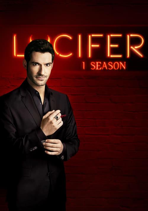ดูหนังออนไลน์ฟรี Lucifer  Season 1 (2016) ลูซิเฟอร์ ยมทูตล้างนรก ปี 1 (ซับไทย)
