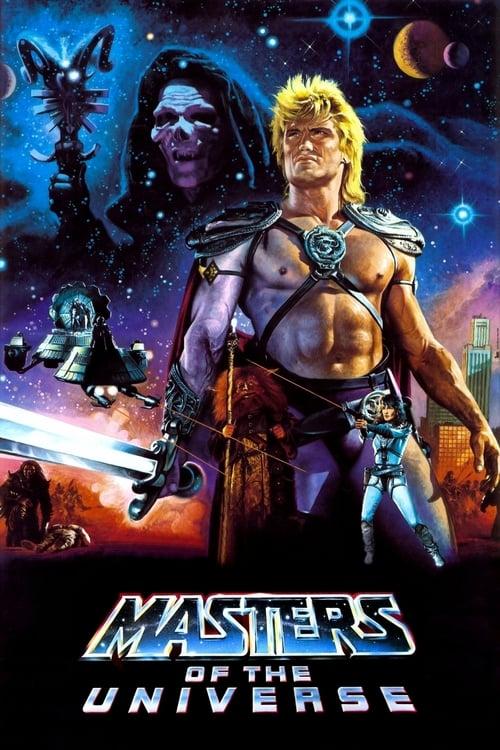 ดูหนังออนไลน์ฟรี MASTERS OF THE UNIVERSE (1987) ฮีแมน นักรบเจ้าจักรวาล