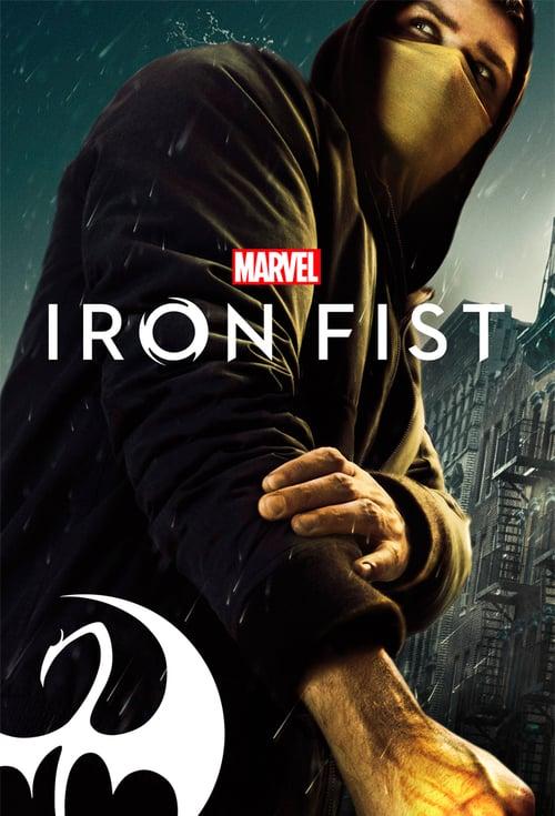 ดูหนังออนไลน์ฟรี Marvel s Iron Fist Season 1 (2017) ไอรอน ฟิสต์ ปี 1